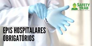 EPIs hospitalares