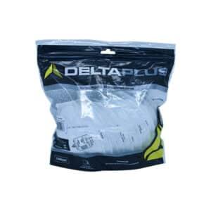 Respirador PFF2 S Branco Tipo Concha Delta Plus CA 40766