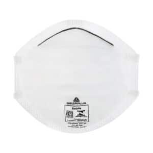 Respirador PFF2 S sem Válvula Concha Delta Plus CA 40766