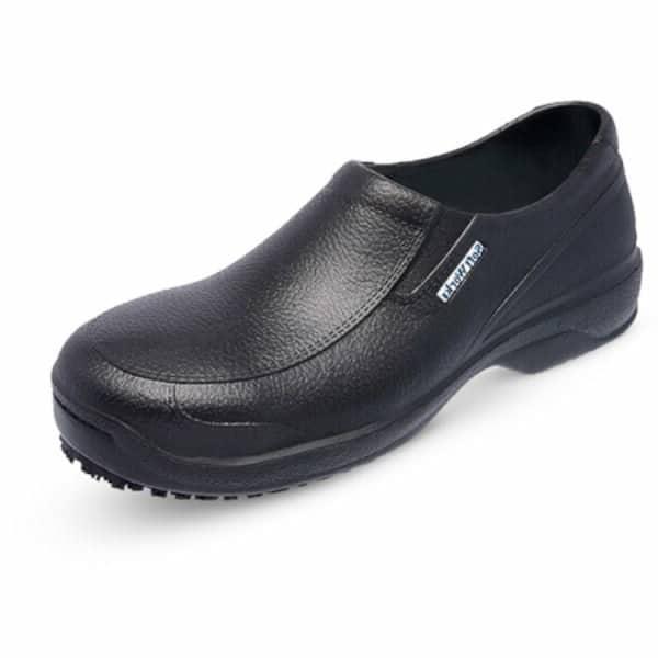 Sapato social preto bb66 softworks ca 41554