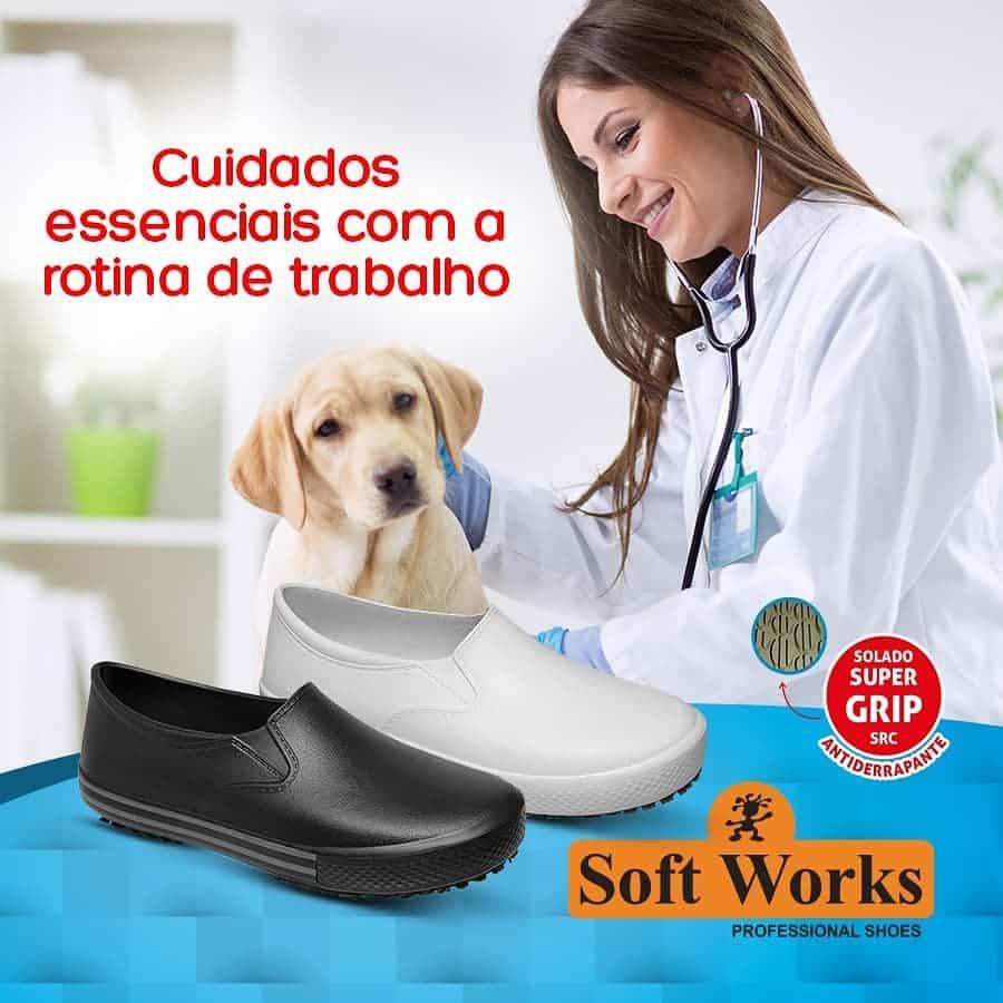 Calçados Soft Works