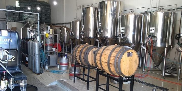 EPIs para Cervejaria e Homebrew