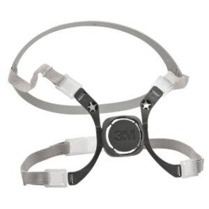 Tirante Respirador Semi Facial 6281 Série 6200