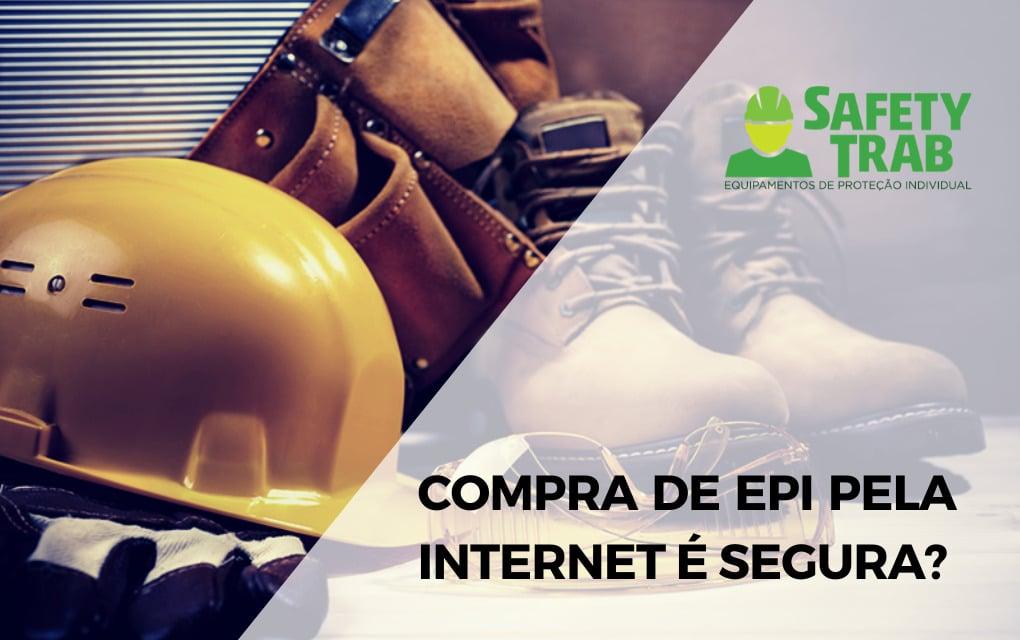 A compra de EPI pela internet é uma realidade, mas assim como acontece nos demais segmentos varejistas, a escolha de uma boa loja de equipamentos de proteção individual deve ser cautelosa.
