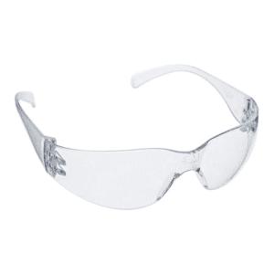 Óculos de Segurança 3M Virtua Tratamento AR Lente Incolor