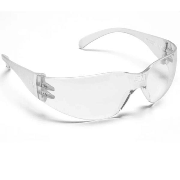 Óculos de Segurança 3M Virtua Tratamento AR/AE Lente Incolor